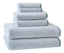 Image of Bathroom Towels and Textiles Sale