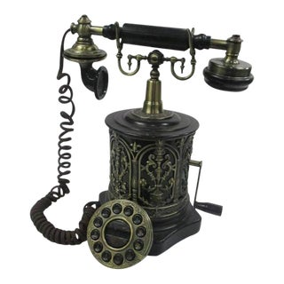 Paramount 1970s Vintage Telephone
