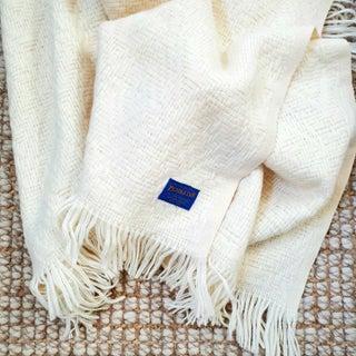 Pendleton Wool Throw Blanket Preview