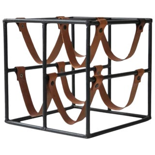Arthur Umanoff Wine Rack For Sale