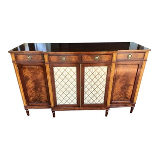 Rbc Rosewood Buffet Sideboard Credenza Cabinet