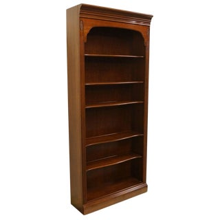 "20th Century Traditional Ethan Allen 34"" Bookcase"