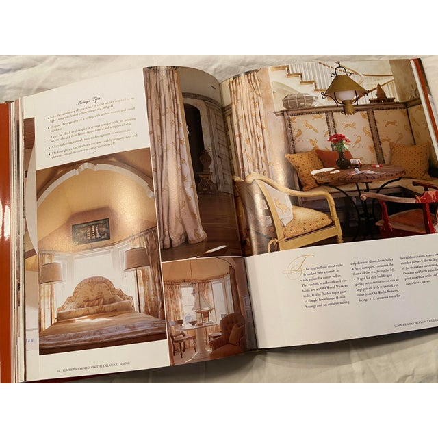 Barry Dixon Interiors Book - Signed For Sale - Image 9 of 11
