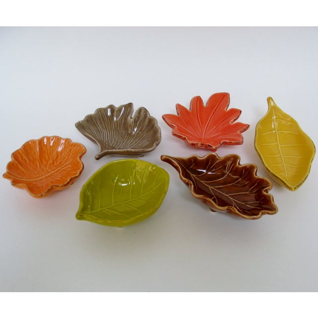 Italian Dipping Bowls - Set of 6 - Image 3 of 6