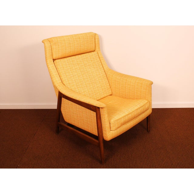 Folk Ohlsson for Dux Lounge Chair - Image 2 of 8