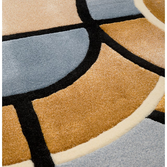 Not Yet Made - Made To Order Kleopatra Lounge Rug From Covet Paris For Sale - Image 5 of 6