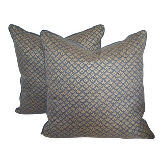 Italian Grove Brothers Pillows - a Pair