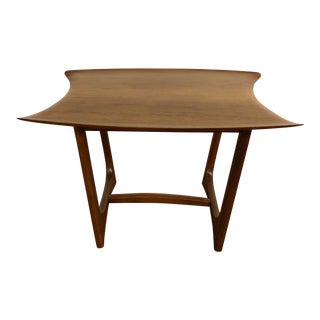 Adrian Pearsall for Craft Associates Stingray Side Table For Sale