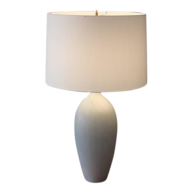 Table Lamp by Carl Harry Stalhane for Rörstrand For Sale