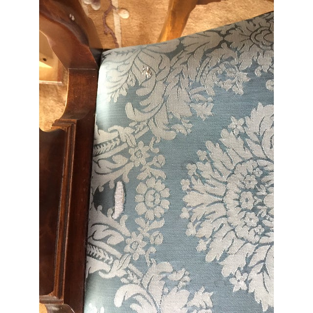 Councill Dining Room Set Table & Chairs For Sale - Image 10 of 12