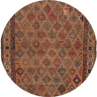 Antique Balouch Rug, 3' X 4' For Sale