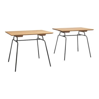 Side tables for the Planner Group by Paul McCobb