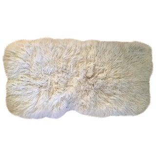 Mongolian Lamb Pelt