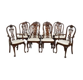Image of Councill Furniture Dining Chairs