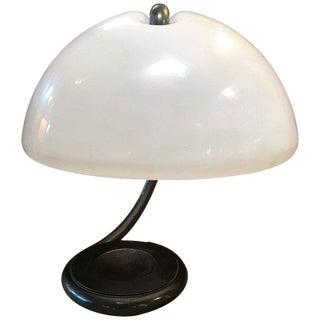 Elio Martinelli Table Lamp Mod. 599 Serpente Designed, 1965, Italy For Sale