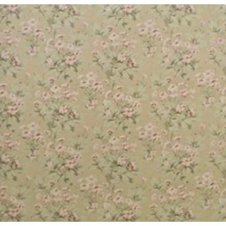 Drapery Fabric Behind the Pond CL Gingersnap by Ralph Lauren Book: Amagansett For Sale