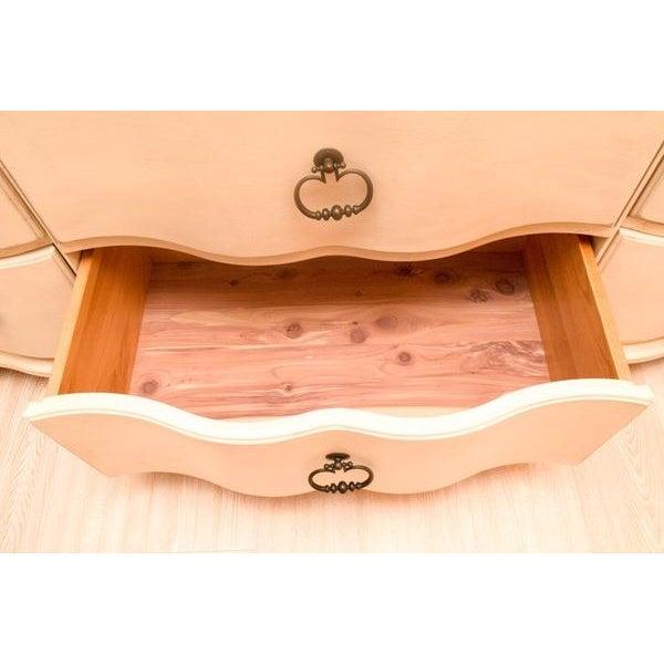 "Paula Deen ""River House"" White Dresser - Image 3 of 10"