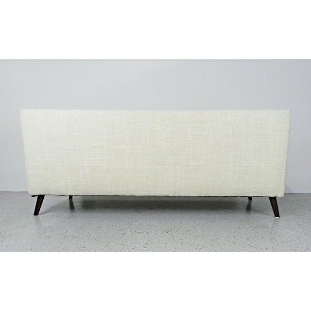 Paul McCobb Planner Group Tweed Sofa - Image 5 of 11