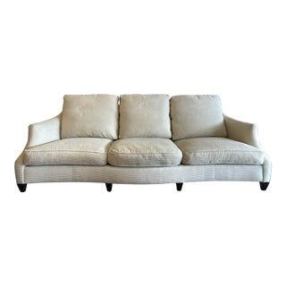 Donghia Custom Ogee Sofa For Sale