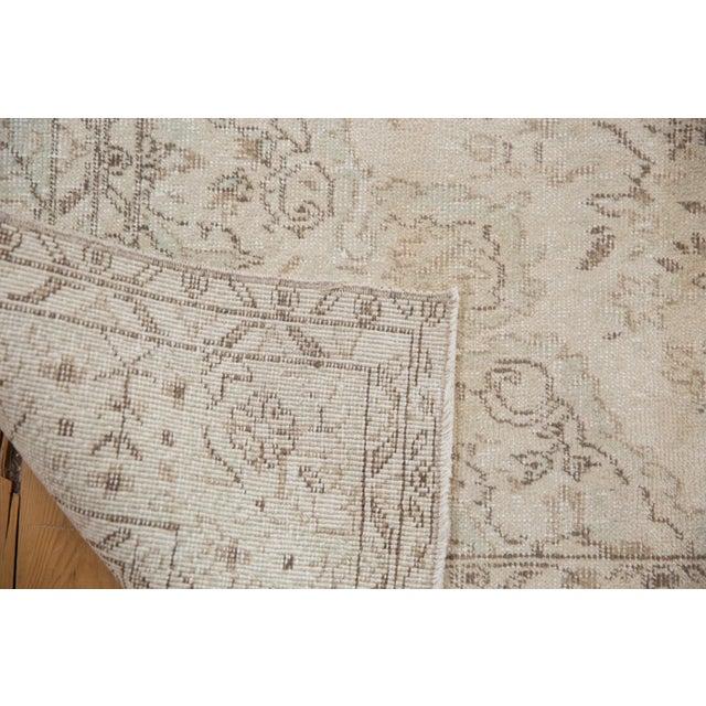 "Vintage Oushak Carpet - 6'10"" x 10'2"" - Image 7 of 12"