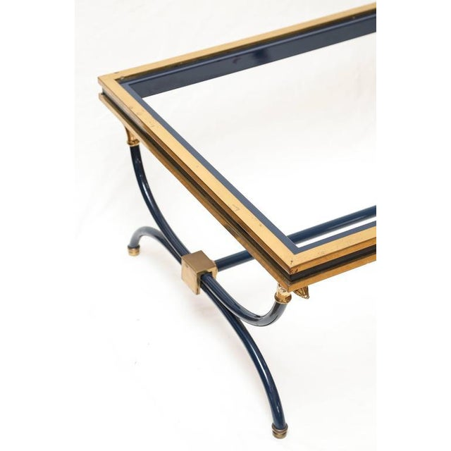 French French Coffee Table For Sale - Image 3 of 6