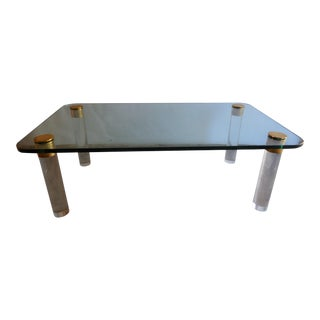 Mid-Century Pace Coffee Table For Sale