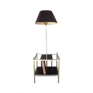 Fredrick Cooper Chicago Lamp For Sale