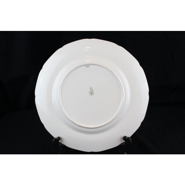 Traditional Royal Doulton Plates - Service for 12 For Sale - Image 3 of 8