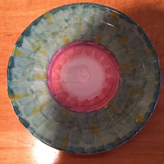 Impressionist Waterlily Large Teacup - Image 5 of 6