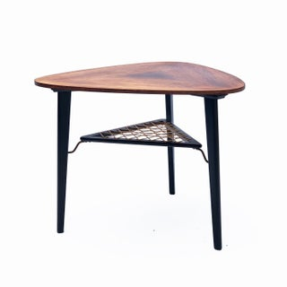 1960s Danish Modern Rosewood Accent Table Preview