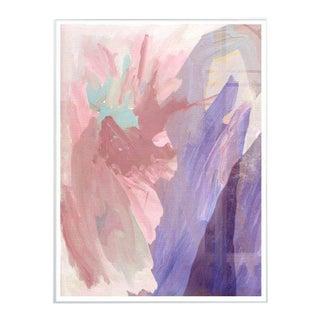 """""""Untitled (Pink Acid)"""" Unframed Print For Sale"""