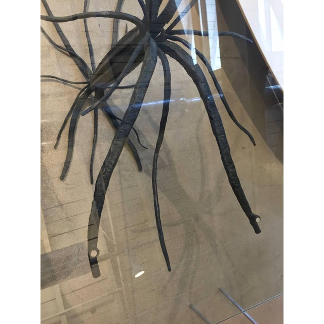 Iron Branch or Twig Shaped Table For Sale - Image 4 of 8