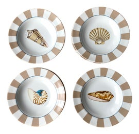Image of Newly Made China Dinnerware