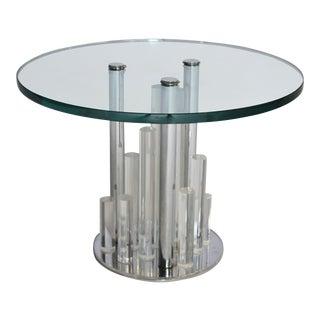 """Loretta"" Table by Charles Hollis Jones For Sale"