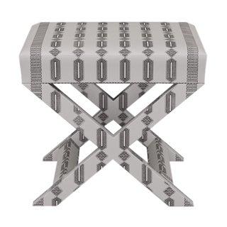 X Bench in Tusk Doro For Sale