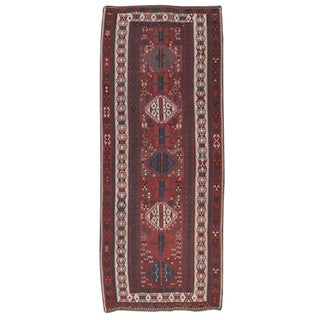 Antique Kagizman Kilim