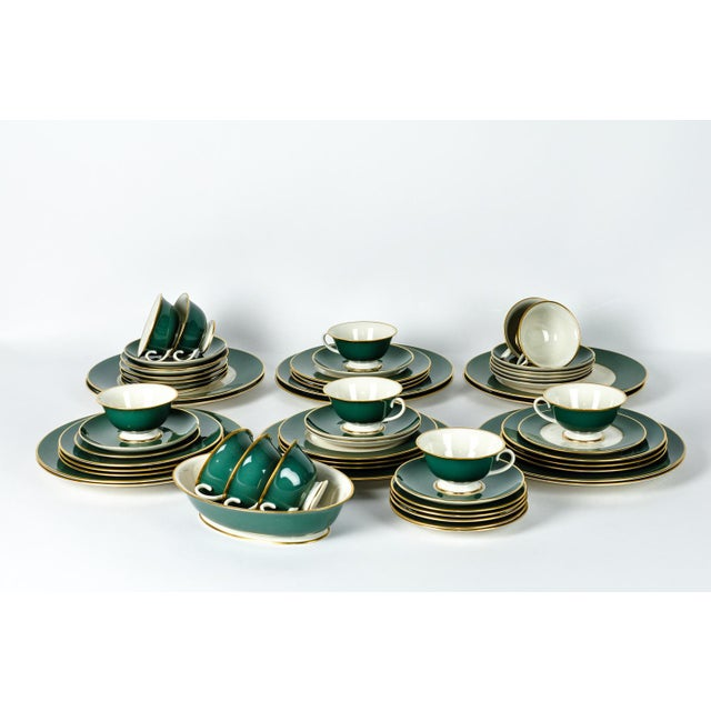 Franciscan Dinnerware for 12 For Sale - Image 10 of 10