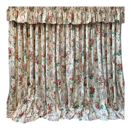 Image of French Curtains