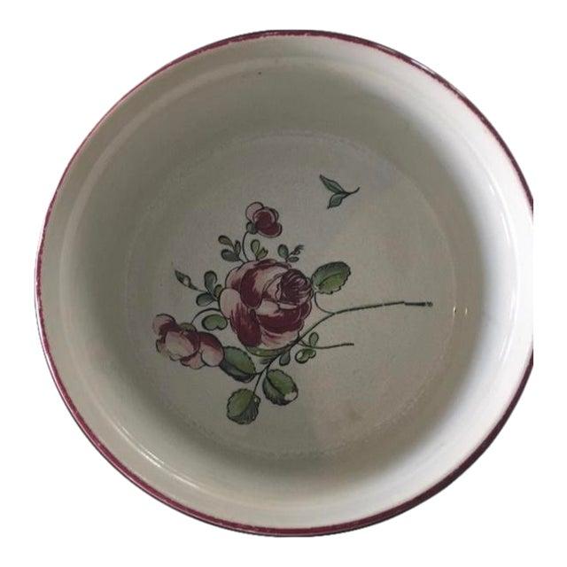 Vestal Porcelain Souffle Bowl - Image 1 of 7