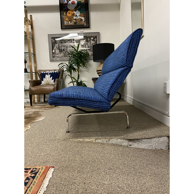 Mid-Century Modern Eames Mid-Century Sofa Compact For Sale - Image 3 of 5