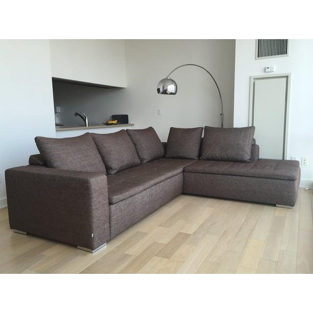 Brilliant Boconcept Mezzo Corner Sofa Unemploymentrelief Wooden Chair Designs For Living Room Unemploymentrelieforg
