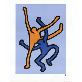 Keith Haring Untitled Poster