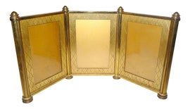 Image of Brass Picture Frames