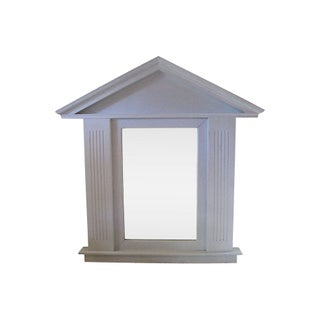 Large Palladian Style Architectural Mirror Preview