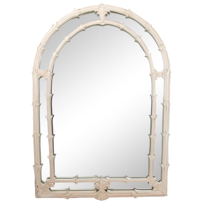 Gampel-Stoll Mirrors - A Pair For Sale