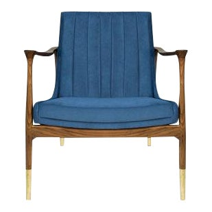 Hudson Armchair From Covet Paris For Sale