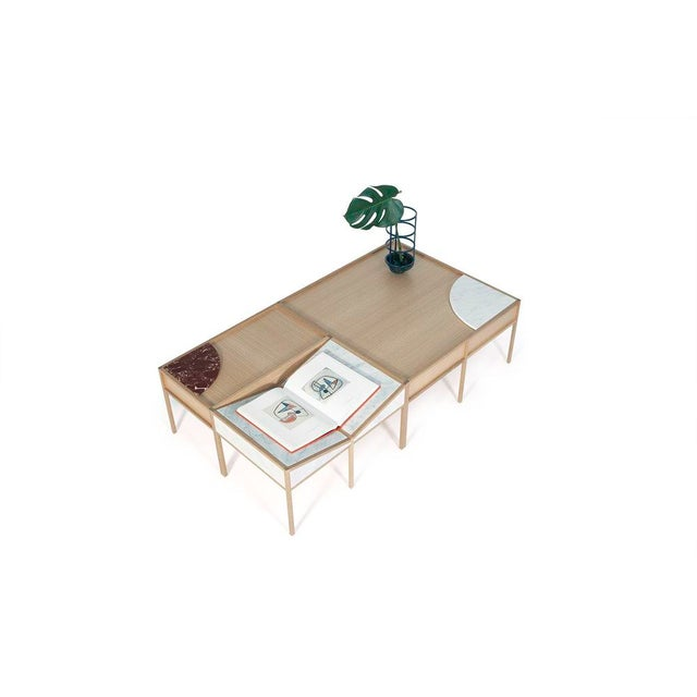 Not Yet Made - Made To Order Bookscape Coffee Table For Sale - Image 5 of 8