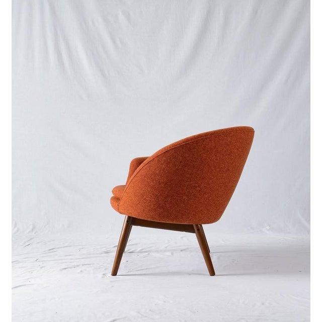 """Hans Olsen Hans Olsen """"Fried Egg"""" Lounge Chair For Sale - Image 4 of 8"""