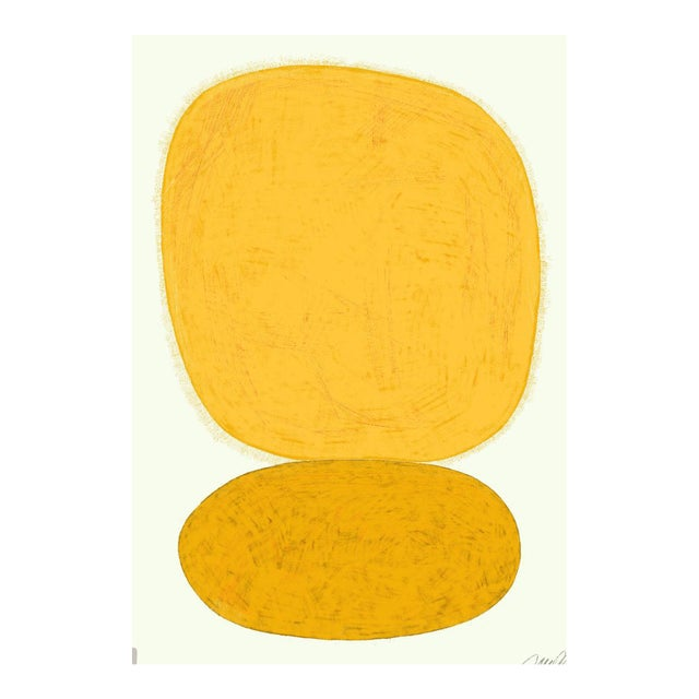 Not Yet Made - Made To Order Sun over Sun Premium Giclee Print For Sale - Image 5 of 5