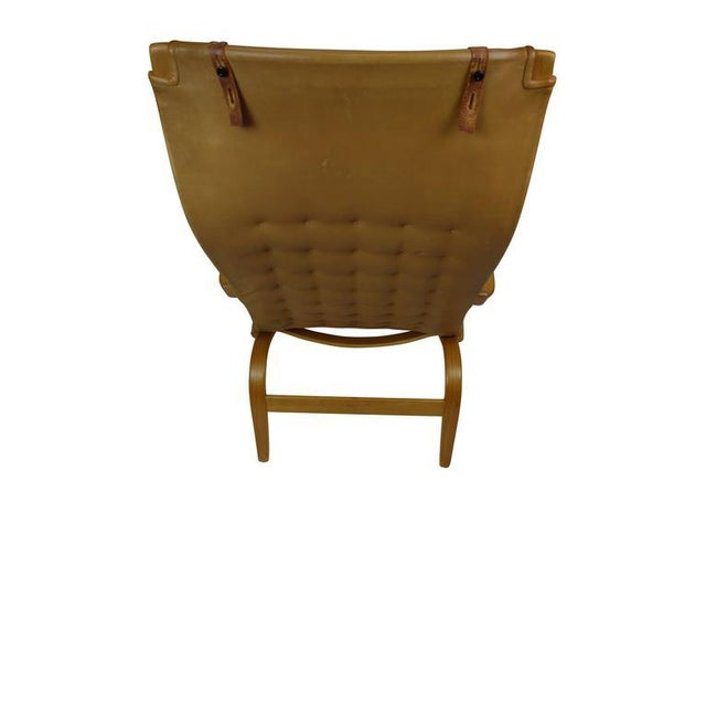 Bruno Mathsson Miranda Lounge Chair For Sale - Image 9 of 10